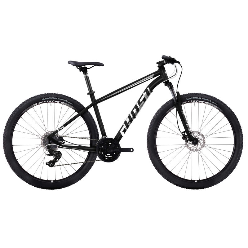 Vélo Kato 1 (29 po) Noir/Blanc