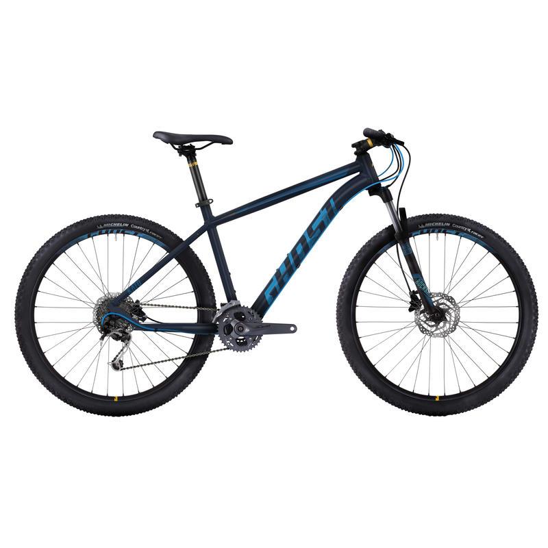 Vélo Kato 4 (27,5 po) Bleu/Ambré