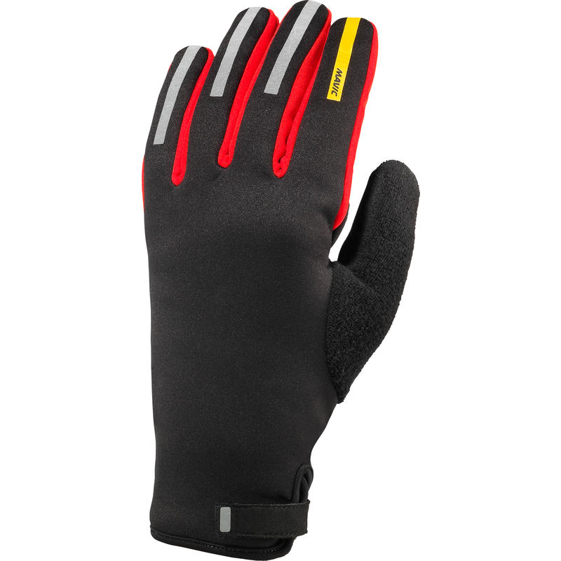 Aksium Thermo Glove Bright Red