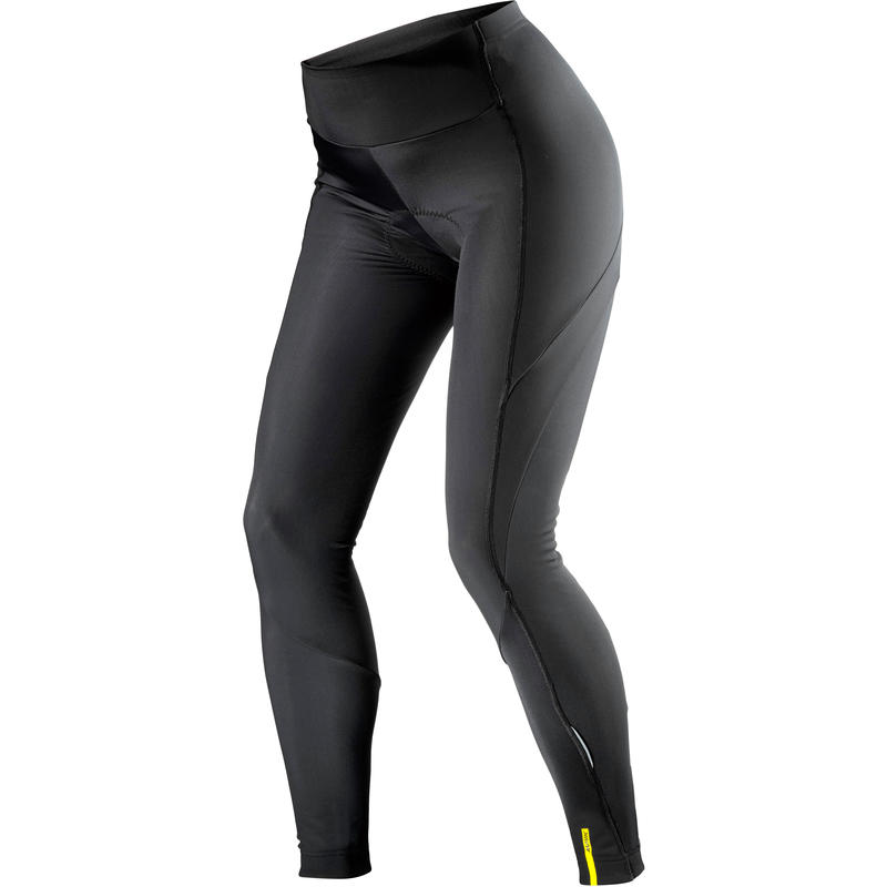 Collant Aksium Thermo W Noir