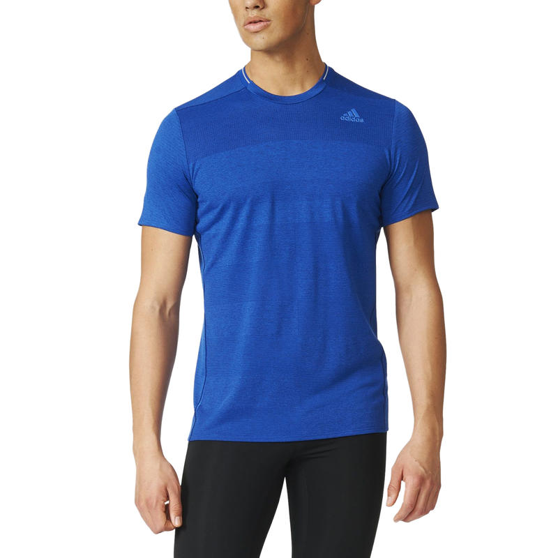Supernova Short Sleeve Tee Collegiate Royal