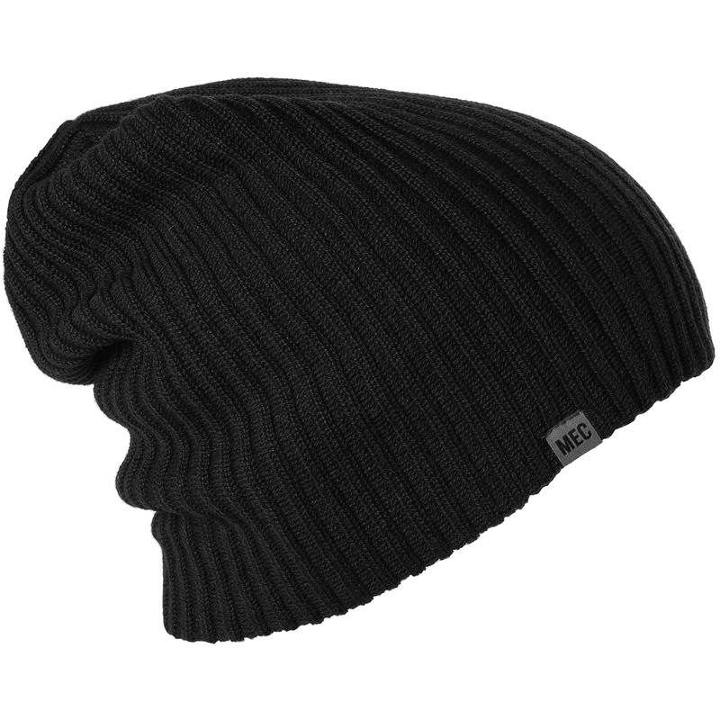 Jonny Hat Black