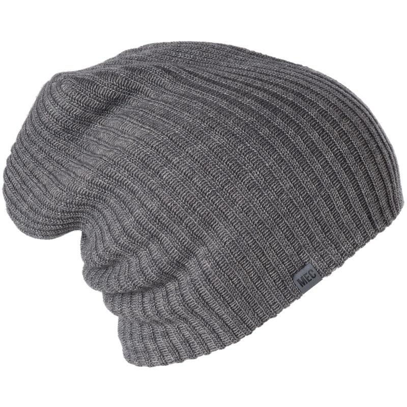 Jonny Hat Dark Grey Heather
