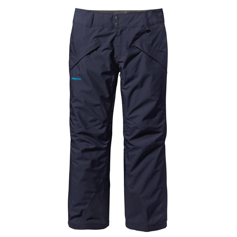 Pantalon Snowshot Marine/Bleu grec
