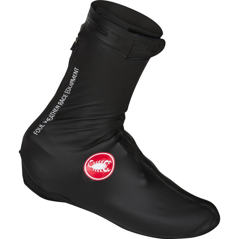 Couvre-chaussures Pioggia 3 Noir