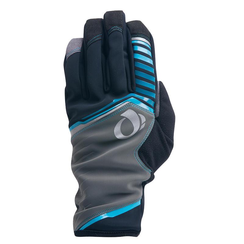 P.R.O. AmFIB Gloves Shadow Grey