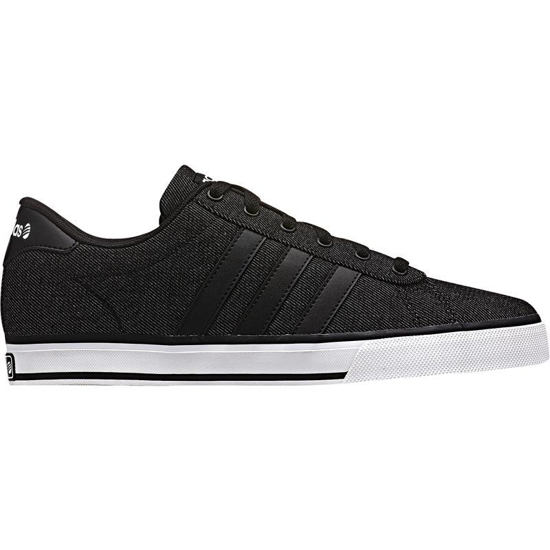 Chaussures SE Daily Vulc Noir/Noir