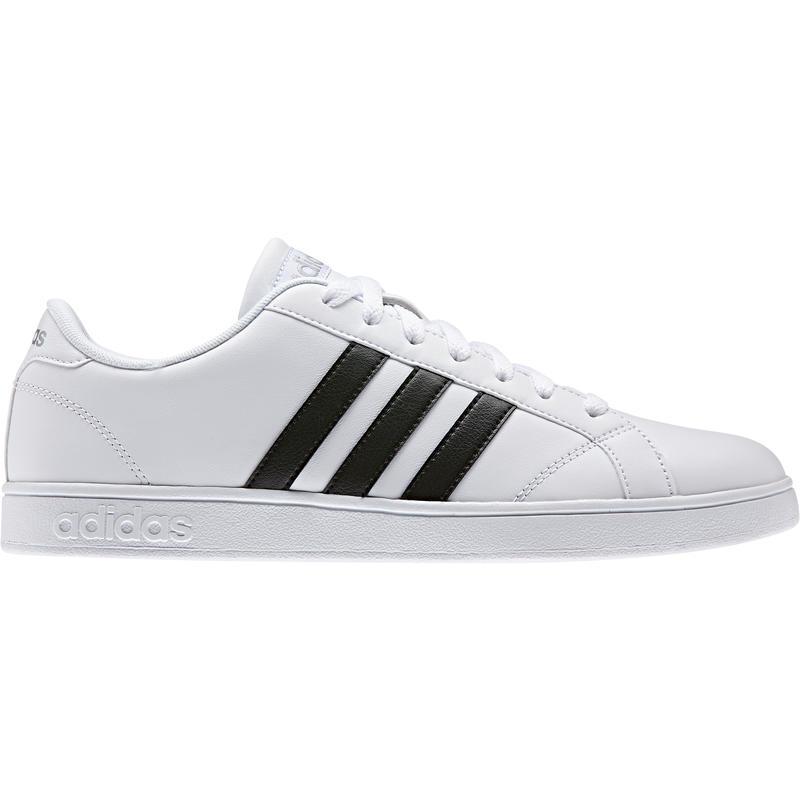 Chaussures Baseline Blanc/Noir noyau