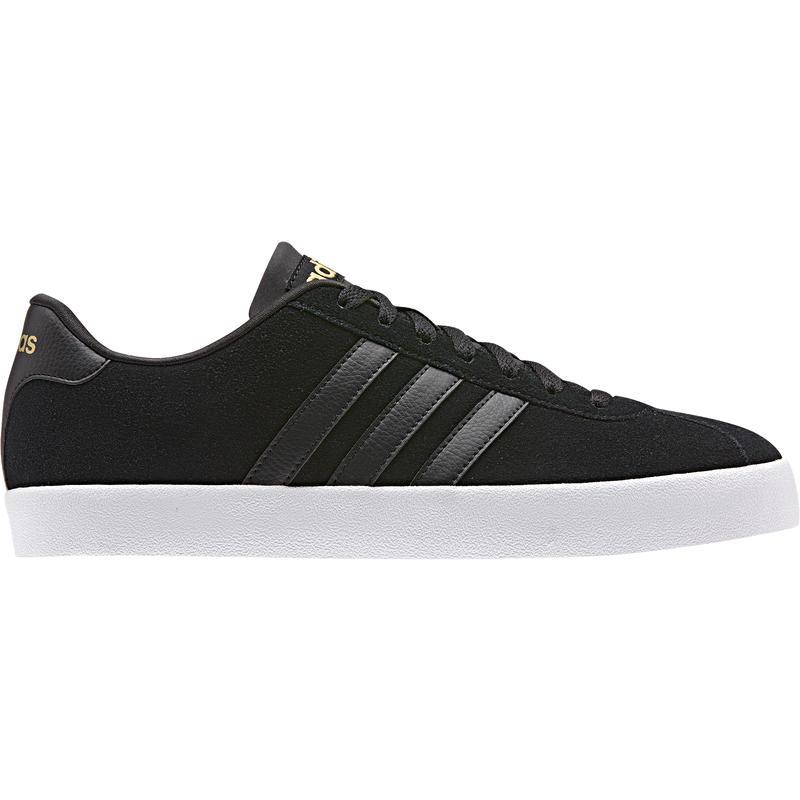 Chaussures VL Court Vulc Noyau noir/Noyau noir