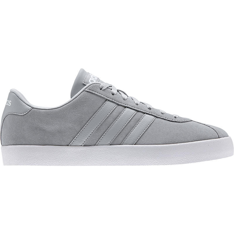 Chaussures VL Court Vulc Onyx clair/Onyx clair