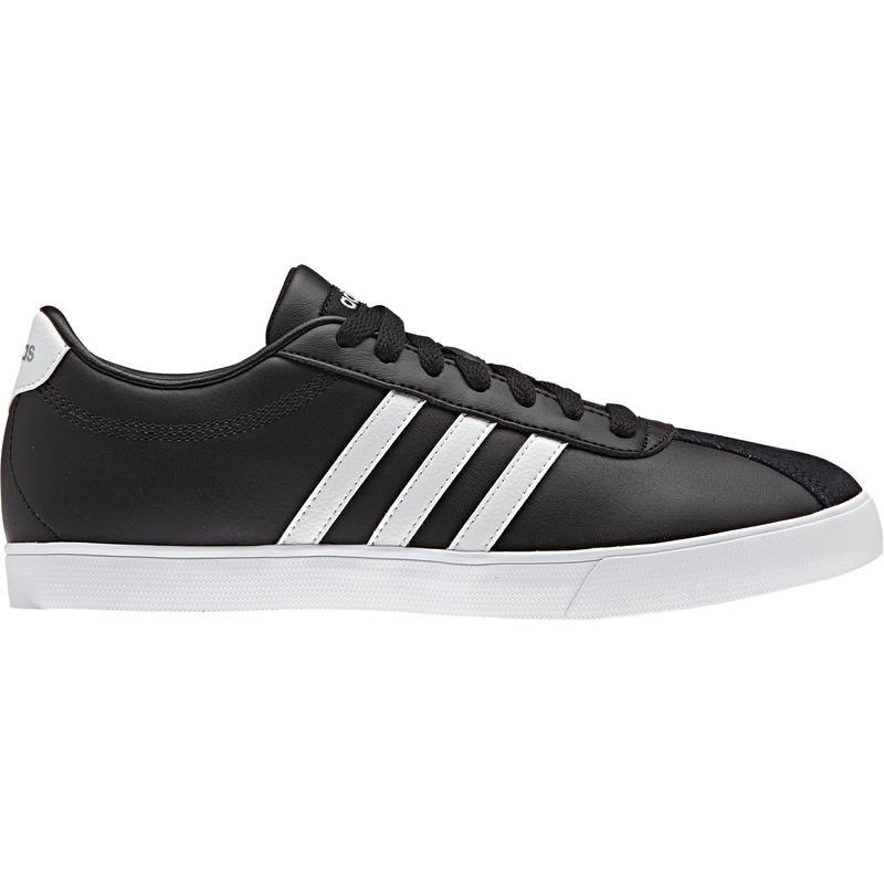 Chaussures Courtset Noir noyau/Blanc