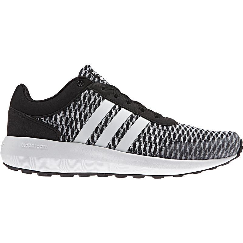 Chaussures Cloudfoam Race Noir noyau/Blanc