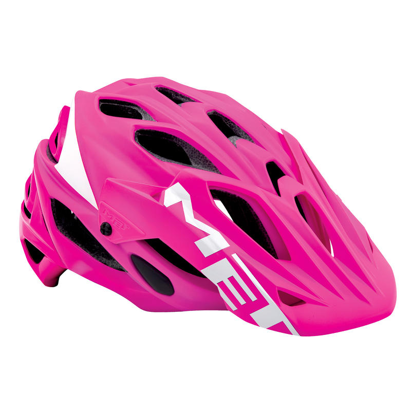 Parabellum Helmet Pink