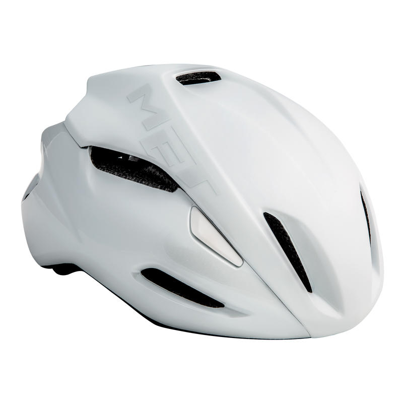 Casque de vélo Manta Blanc