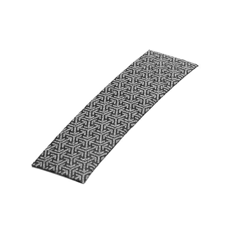 Feuille diamantée pour affûteur