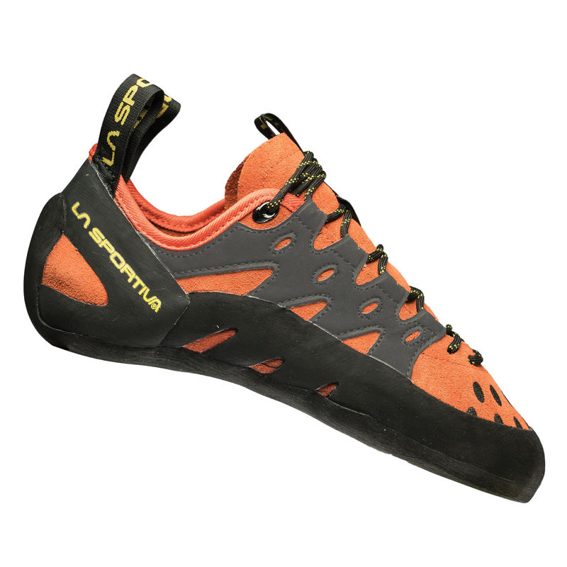 Chaussons Tarantulace Flamme
