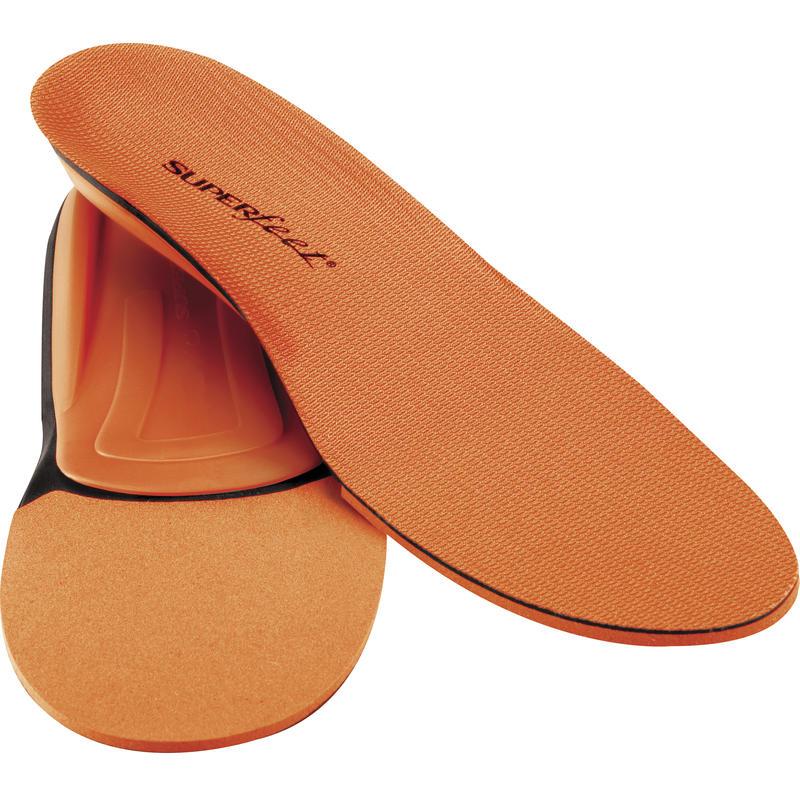 Orange Insoles Orange