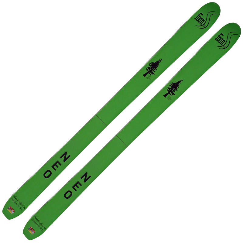 Skis Superneo