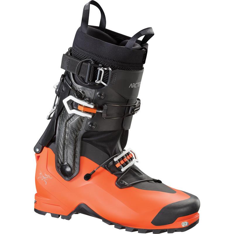 Bottes de ski Procline Carbon Lite Cayenne