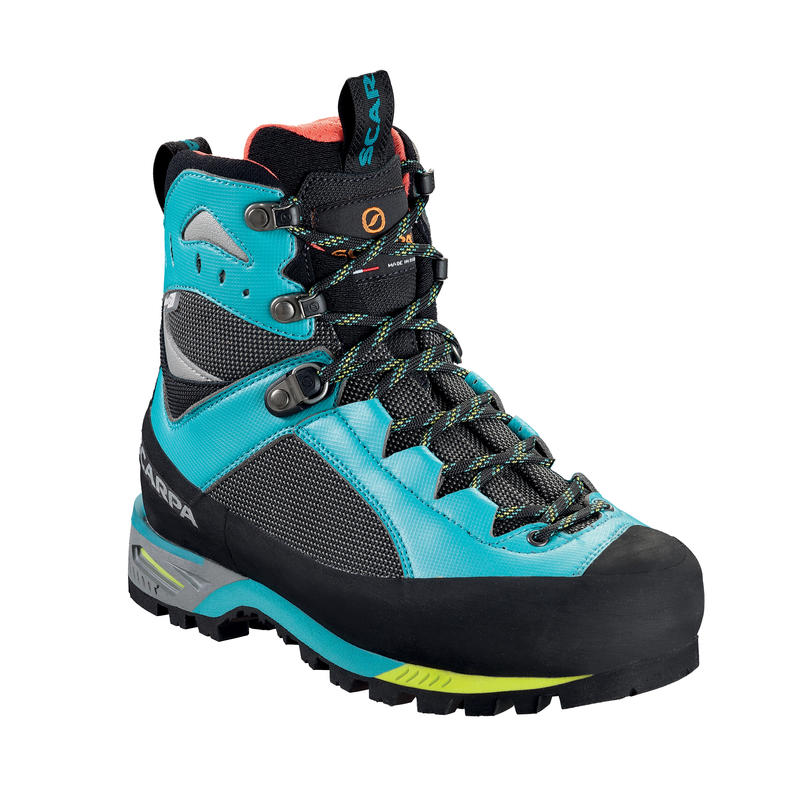 Mountaineering boots 9429cc200ea