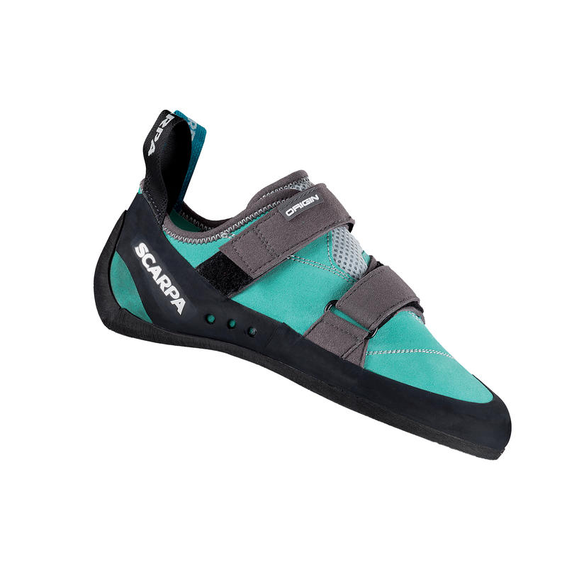 Origin Rock Shoes Green Blue/Smoke