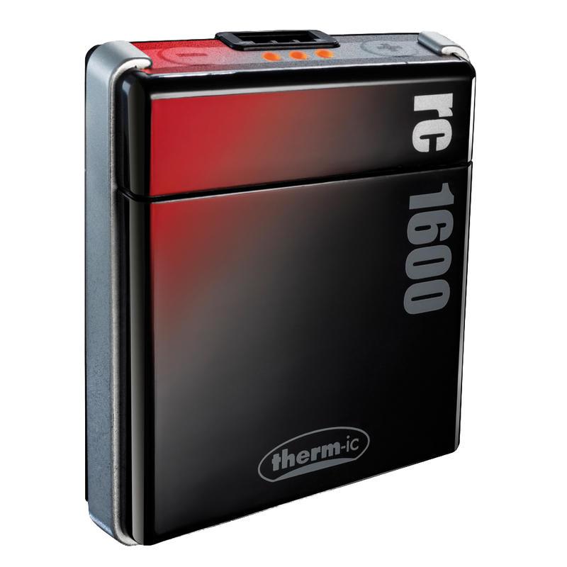 Ens. SmartPack RC1600 et télécommande Therm-ic