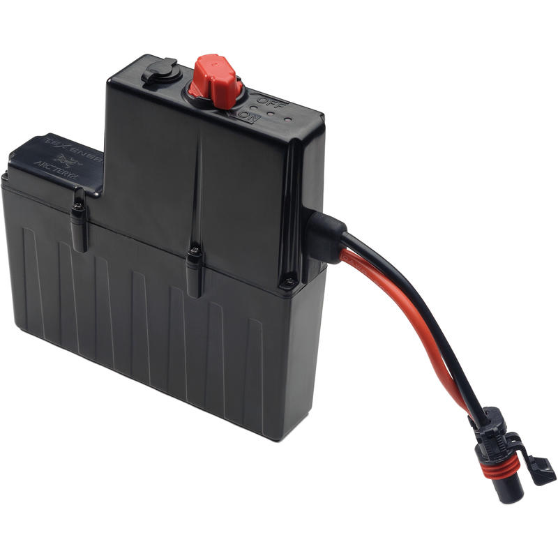 Batterie lithium-ion polymère 22,2 V Voltair