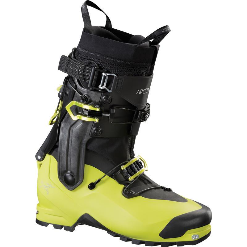 Bottes de ski Procline Support Euphorie