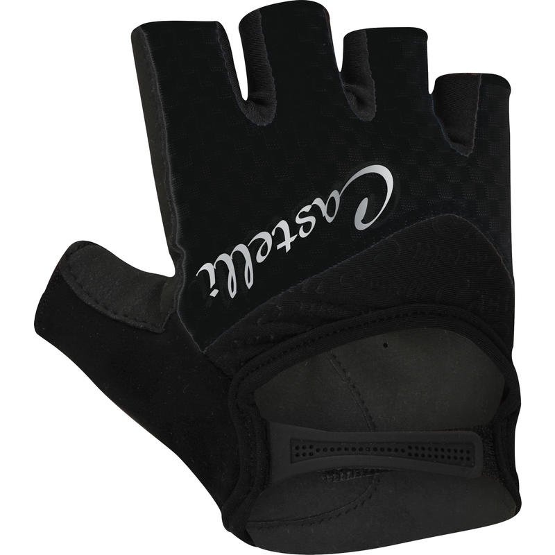 Arenberg W Gel Gloves Black/Red