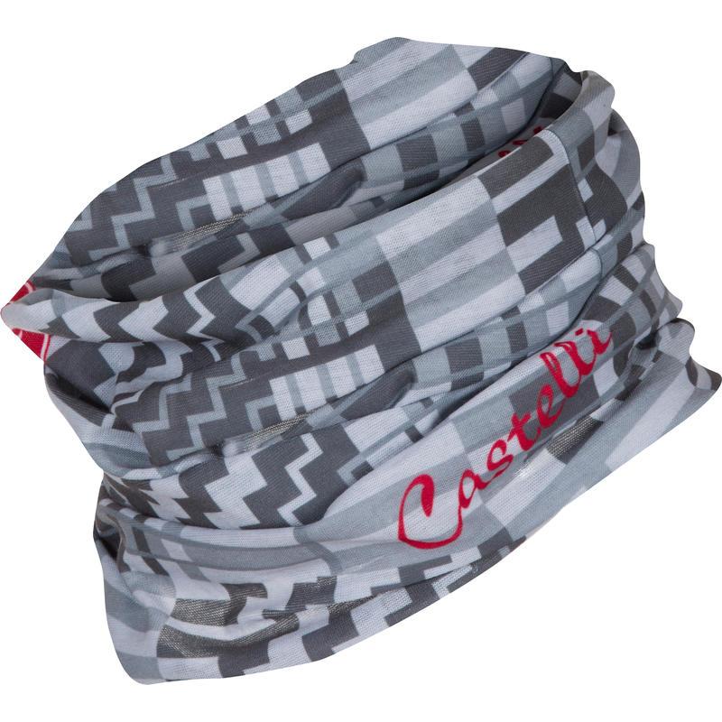 Bonnet Thingy Gris camouflage