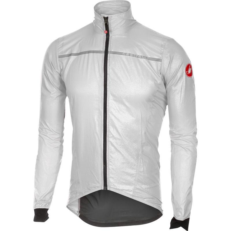 Manteau Superleggera Blanc
