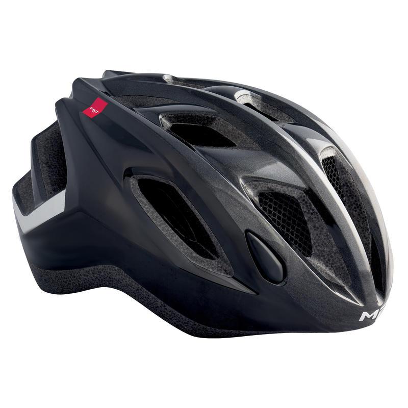 Espresso Helmet Gloss Black