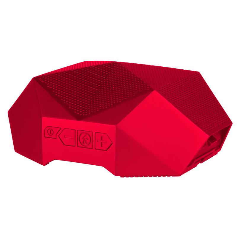 Haut-parleur TurtleShell 3.0 Rouge