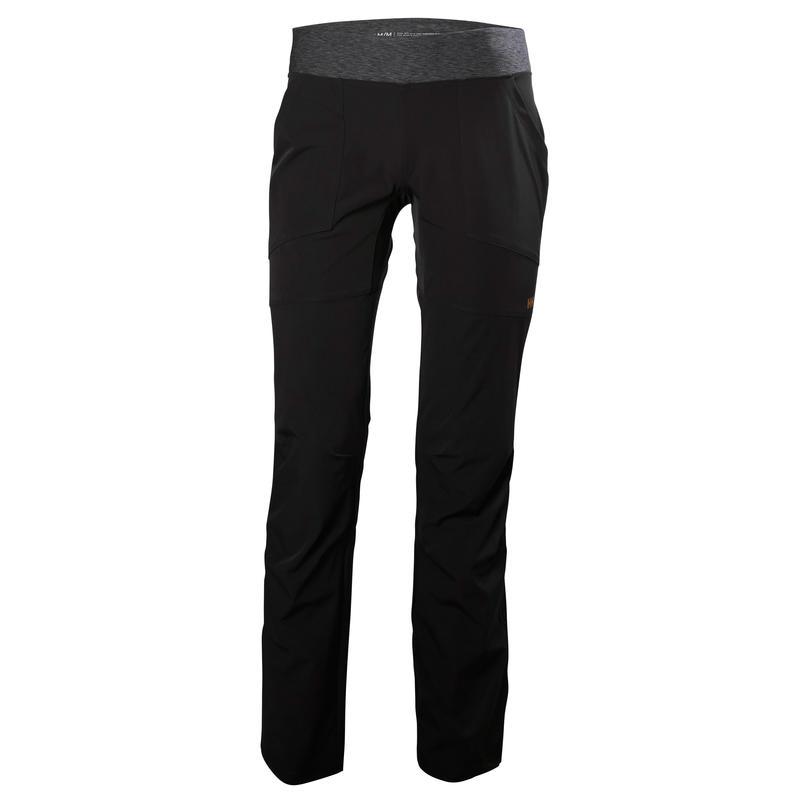 Pantalon Hild QD Ébène
