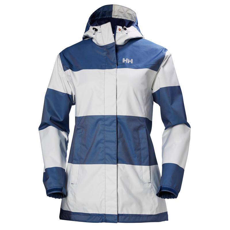Marine Layer Raincoat | Marine World