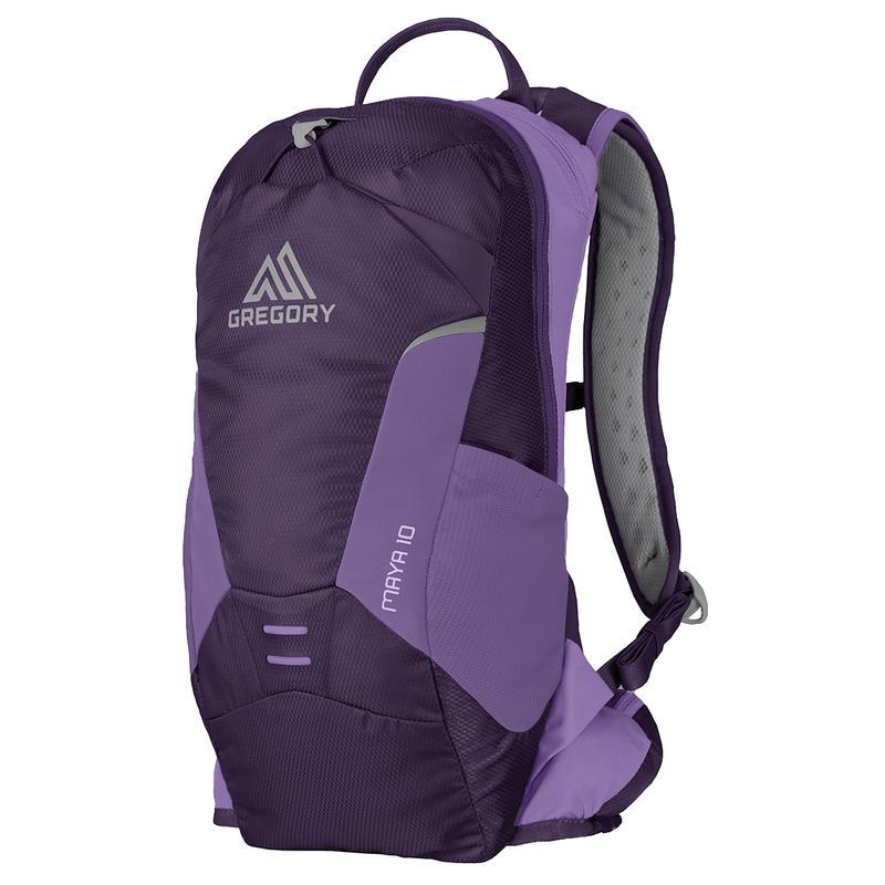 Maya 10 Daypack Mountain Purple