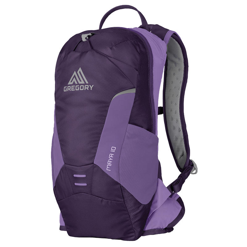Maya 10 Daypack Mountain Purple