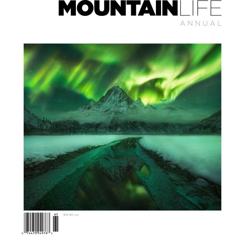 Mountain Life Annual 2016/2017