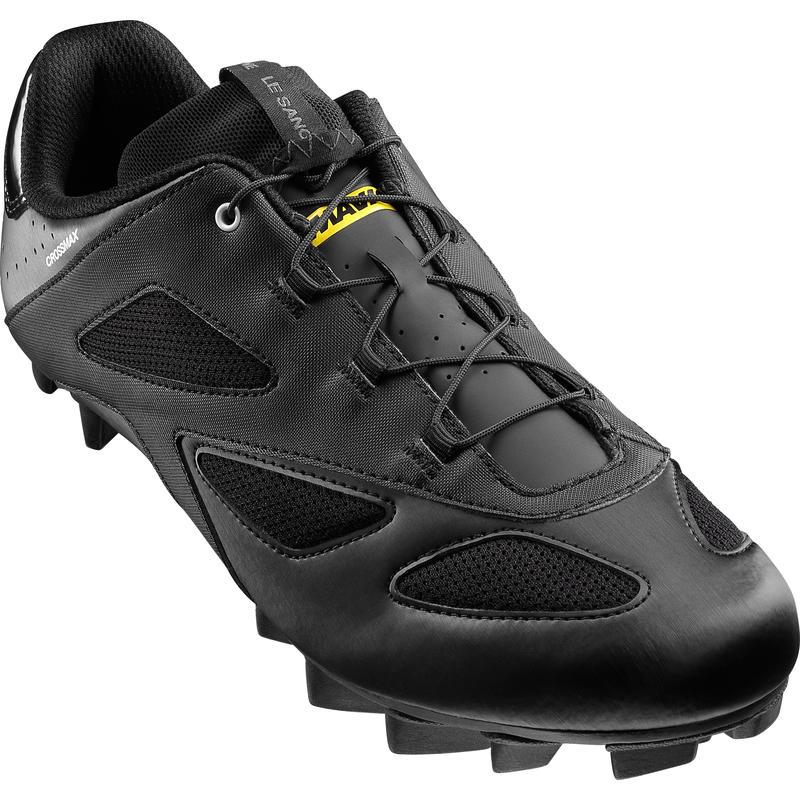 Chaussures Crossmax Noir