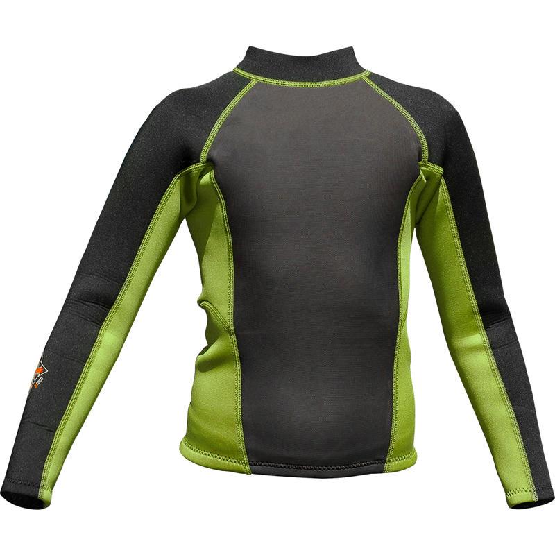 Maillot de surf Carver Vert kiwi