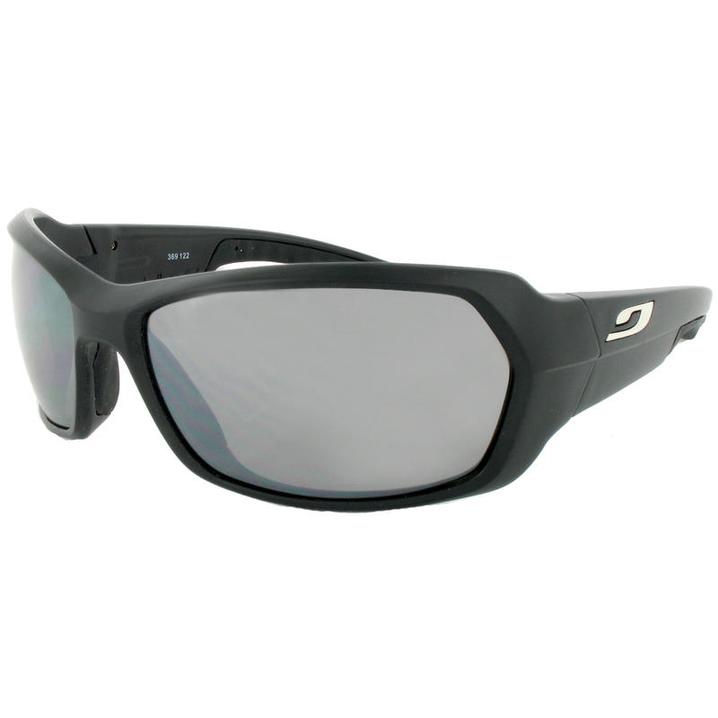 Dirt Sunglasses Matte Black