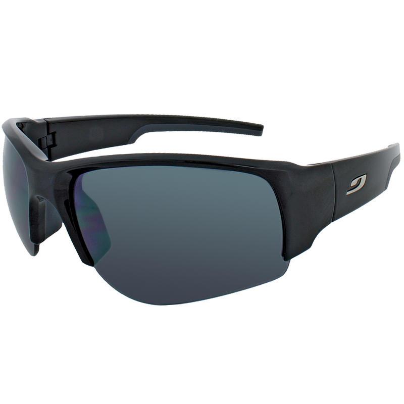 Dust Photochromic Sunglasses Matte Black