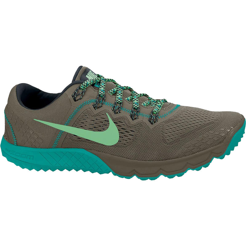 Zoom Terra Kiger Trail Running Shoes Dark Chenille