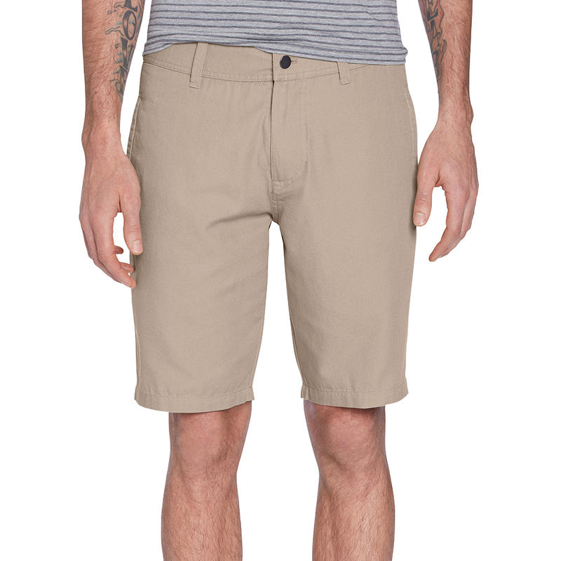 Day Use Shorts Khaki
