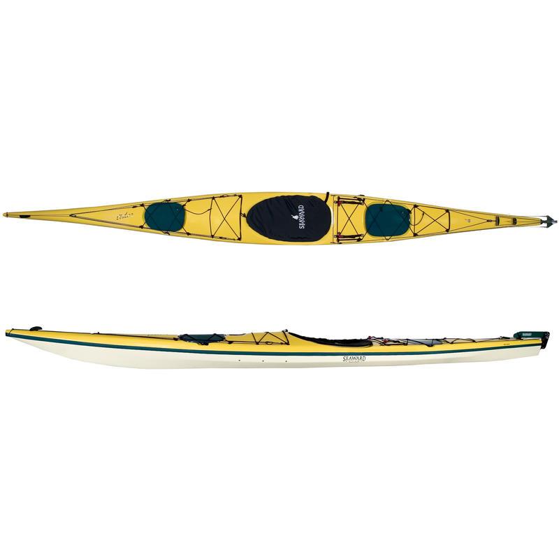 Chilco Kayak Signal Yellow