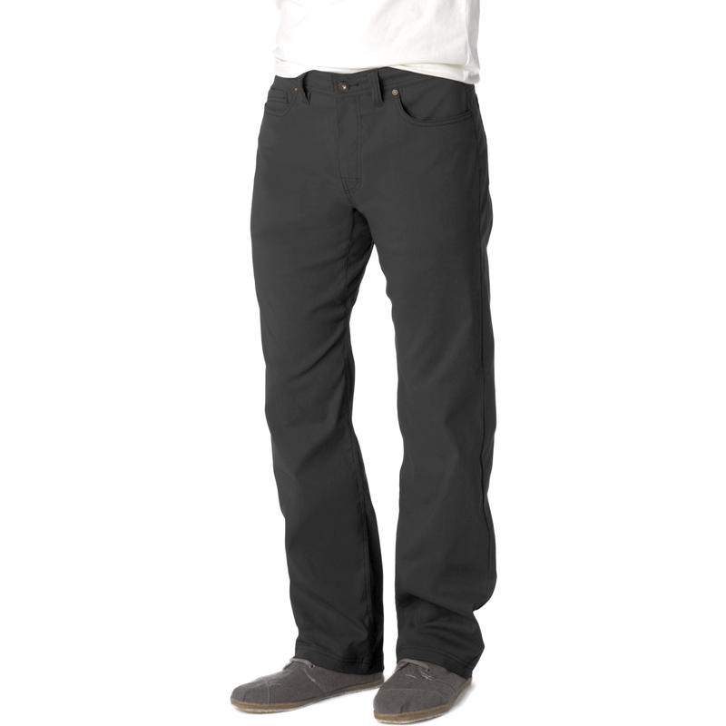 "Brion Pants -30"" Black"