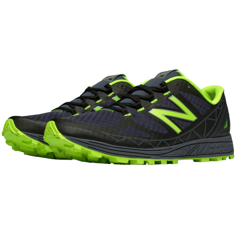 new product 4a957 6053b New Balance Vazee Summit Trail Running Shoes - Men's | MEC