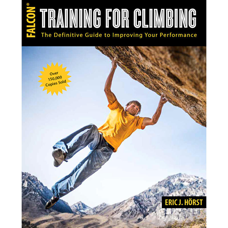 Training for Climbing 3rd Edition