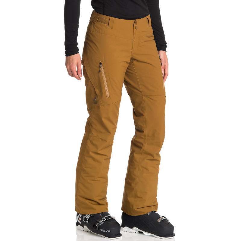Khione Insulated Pants Gingerbread