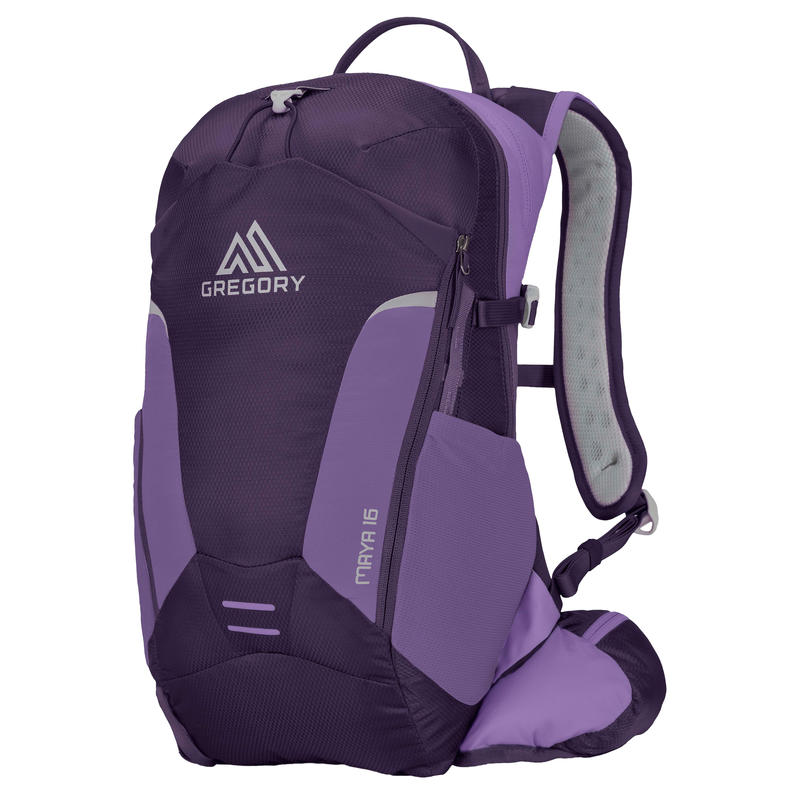 Maya 16 Daypack Mountain Purple